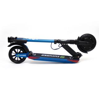 FUTURER E-TWOW Booster V (kék-fekete) PC