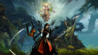 Guild Wars 2 Heart of Thorns PC