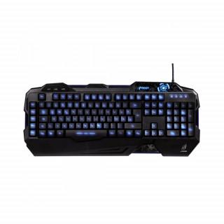 Hama 113739 Gaming uRage Exodus Macro billentyűzet PC