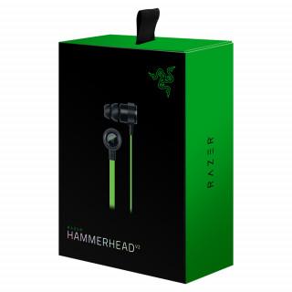 Headset Razer Hammerhead Pro V2 PC