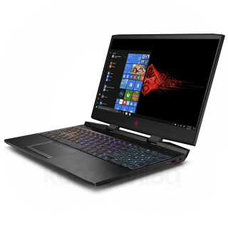 HP OMEN 15-dc0001nh notebook, 15.6