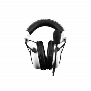 Kingston HyperX Cloud Gaming Headset - White KHX-H3CLW Több platform