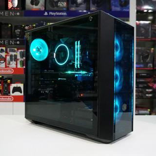 KV Pro Gamer PC