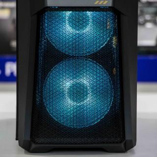 KV Tuf Gamer (Bontott) PC