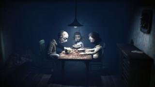 Little Nightmares II TV Edition PC