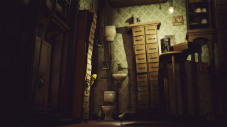 Little Nightmares Six Edition PC