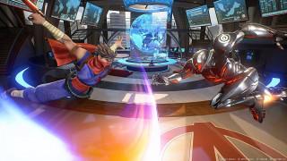 Marvel vs Capcom Infinite PC