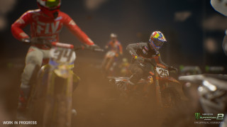 Monster Energy Supercross – The Official Videogame 2 PC