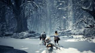 Monster Hunter World: Iceborne (PC) DIGITÁLIS PC