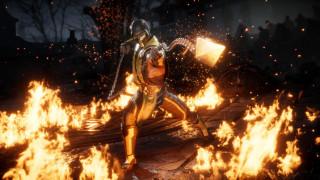 Mortal Kombat 11 Kollector's Edition PC