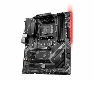 MSI B450 TOMAHAWK MAX alaplap PC