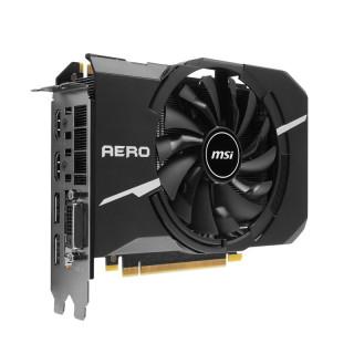 MSI GeForce GTX1070 Aero ITX 8G OC 8GB GDDR5 (V330-090R) PC
