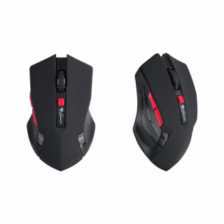 Natec Genesis GV44 Optical Wireless Gaming Mouse PC