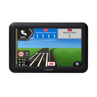 Navon A500 navigáció + iGO Primo NextGen Európa térkép (46 ország) + Élettartam frissítés PC