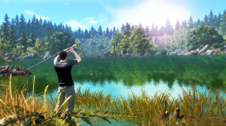 Pro Fishing Simulator PC