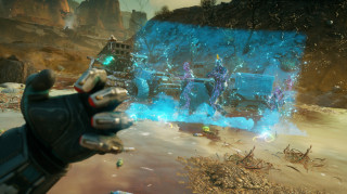 Rage 2: Wingstick Edition PC