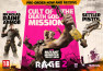Rage 2: Wingstick Edition thumbnail