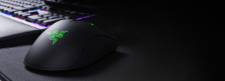 Razer Deathadder Elite (RZ01-02010100-R3G1) PC
