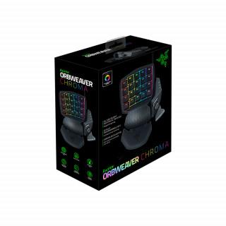 Razer Orbweaver (Chroma) PC