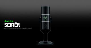 Razer Seiren Pro Mikrofon PC