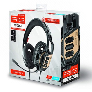 Nacon RIG 300 PC Gaming Headset PC