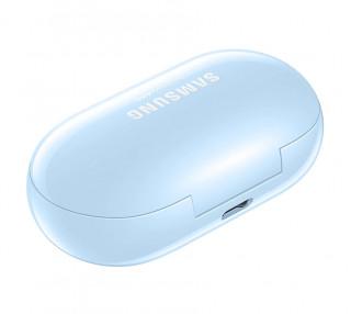 SAMSUNG SM-R175NZBA Gear Buds+ Vezeték nélküli füllhallgató (Kék) Mobil