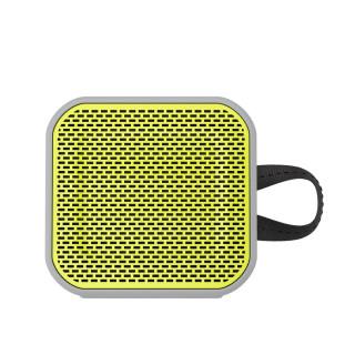 Skullcandy S7PBW-J583 Barricade Mini Bluetooth hangfal (Szürke-Charcoal) PC