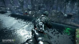 Sniper Ghost Warrior 3 PC