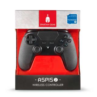 Spartan Gear - Aspis 2 Kontroller (Playstation 4 kompatibilis) PS4
