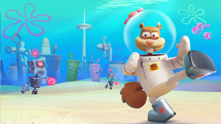 SpongeBob Squarepants: Battle for Bikini Bottom – Rehydrated PC