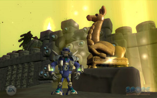 Spore: Galactic Adventures Expansion Pack PC