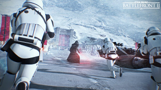 Star Wars Battlefront II PC