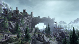 The Elder Scrolls Online: Greymoor Collector's Edition Upgrade PC