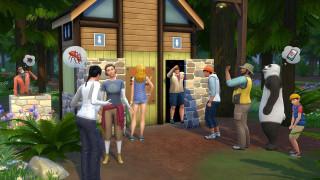 The Sims 4 Bundle 2 PC