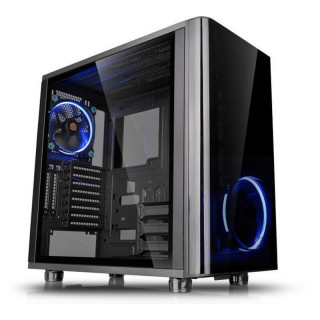 Thermaltake View 27 TG (Ablakos) (CA-1H8-00M1WN-00) PC