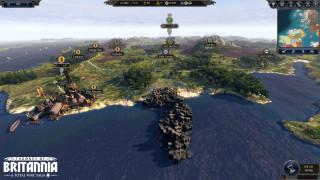 Total War Saga: Thrones of Britannia PC
