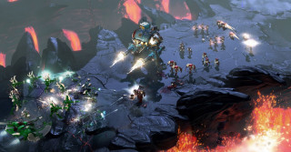 Warhammer 40,000 Dawn of War III Limited Edition PC