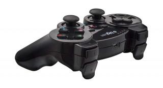 BigBen PS3 Wireless (Vezeték nélküli) Kontroller (fekete) PS3