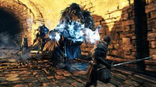Dark Souls II (2) PS3