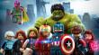 LEGO Marvel Avengers thumbnail