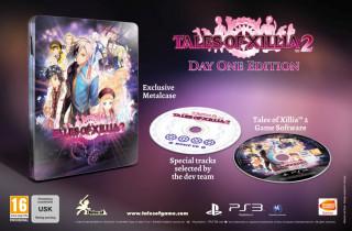 Tales of Xillia 2 PS3