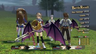 Tales of Zestiria PS3