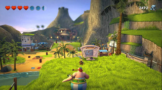 Asterix and Obelix XXL 2 Limited Edition PS4