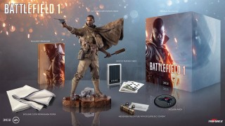 Battlefield 1 Collector's Edition PS4