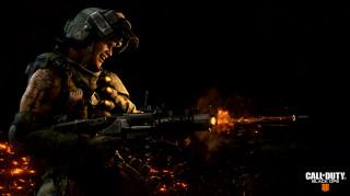 Call of Duty Black Ops IIII (4) PS4