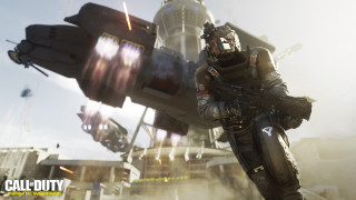 Call of Duty Infinite Warfare Legacy Pro Edition PS4