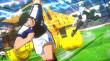 Captain Tsubasa: Rise of New Champions thumbnail