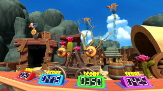Carnival Games PS4