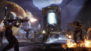 Destiny 2 Forsaken Legendary Collection PS4