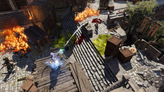 Divinity: Original Sin 2 - Definitive Edition PS4